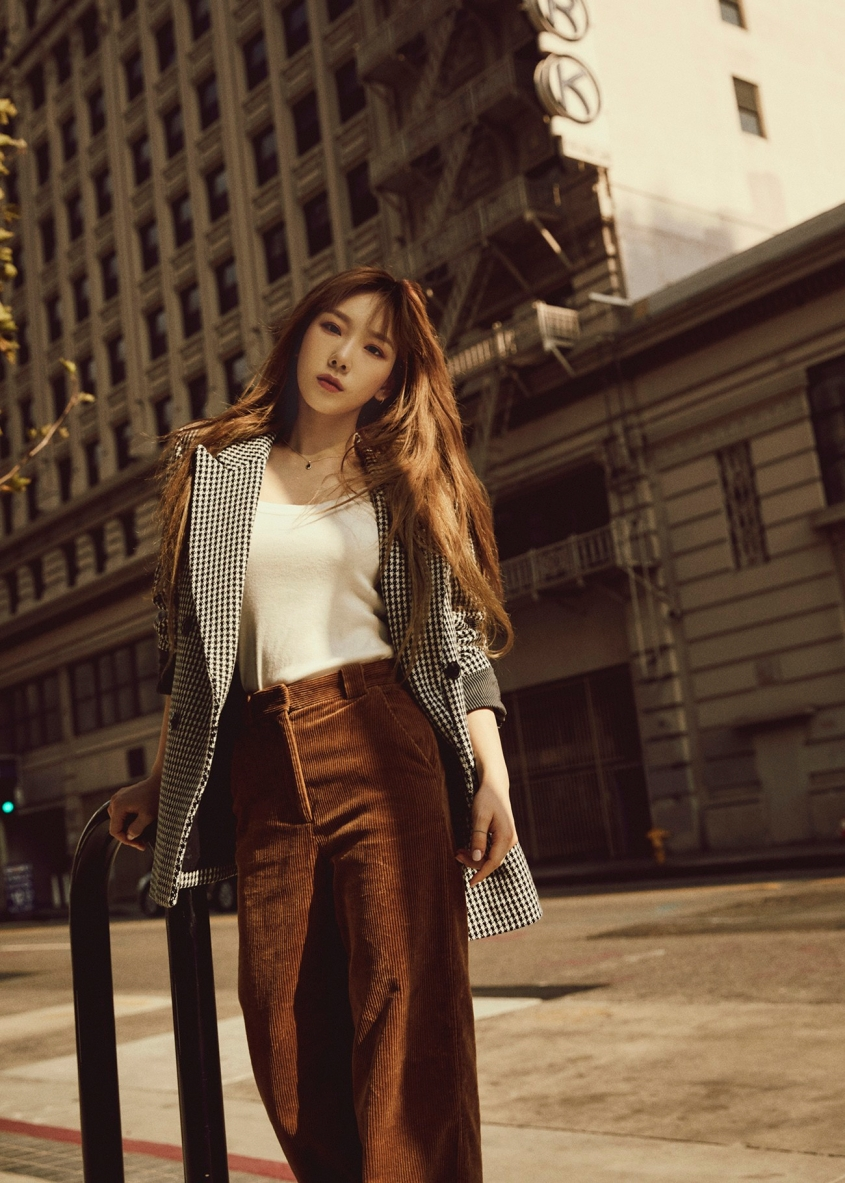[Teaser Image 3] TAEYEON_The 2nd Album Repackage 'Purpose'