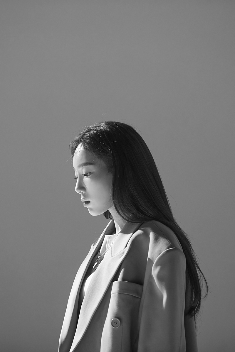 [Teaser Image 3] TAEYEON's single 'Four Seasons'