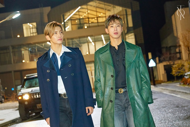 [Teaser Image 3] TVXQ! - Special Album 'New Chapter #2 The Truth of Love'
