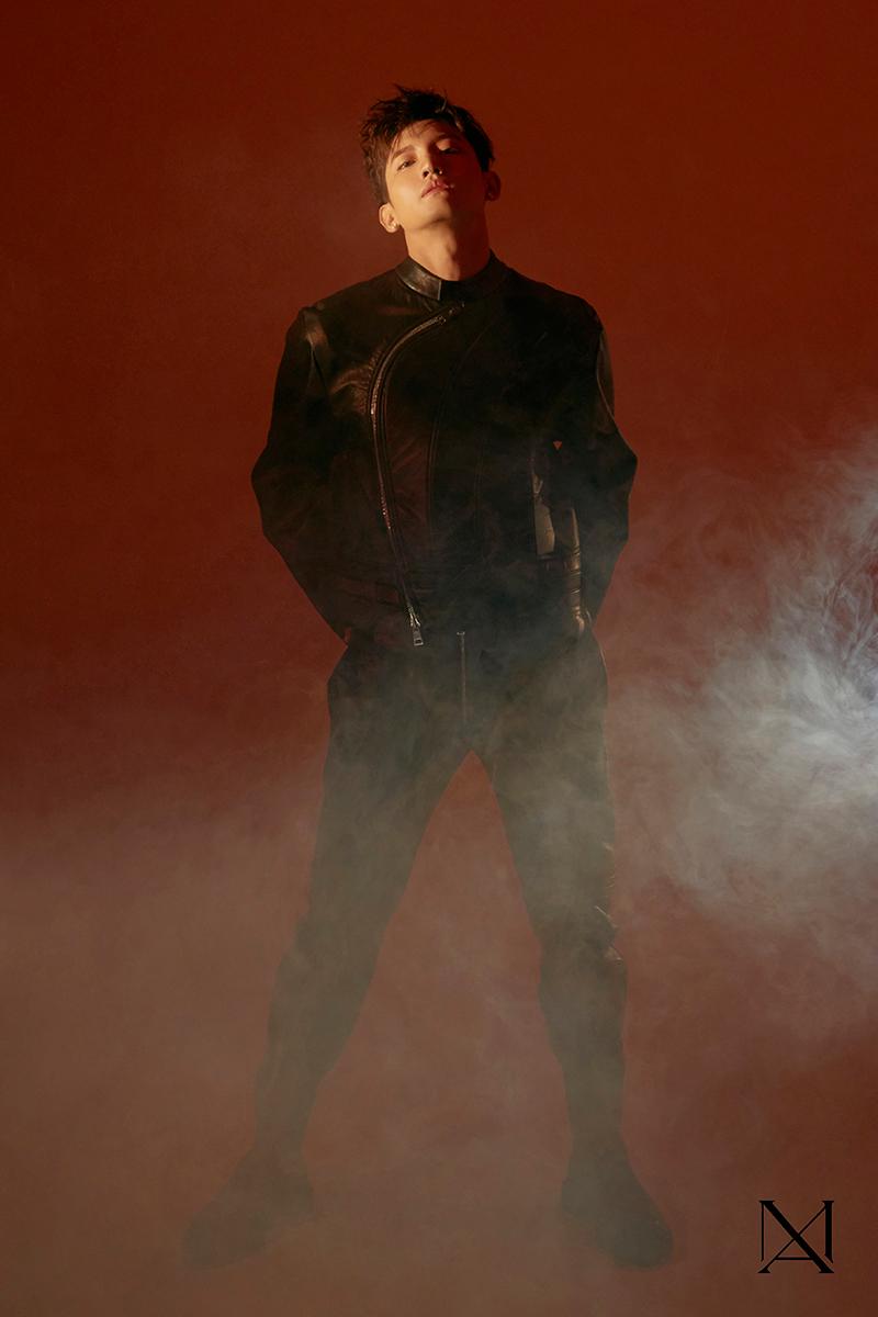 [Teaser Image 4] MAX - The 1st Mini Album 'Chocolate'