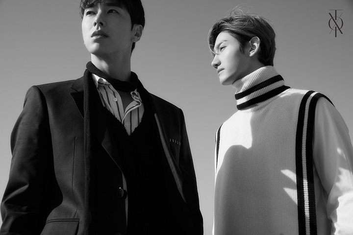 [Teaser Image 4] TVXQ! - Special Album 'New Chapter #2 The Truth of Love'