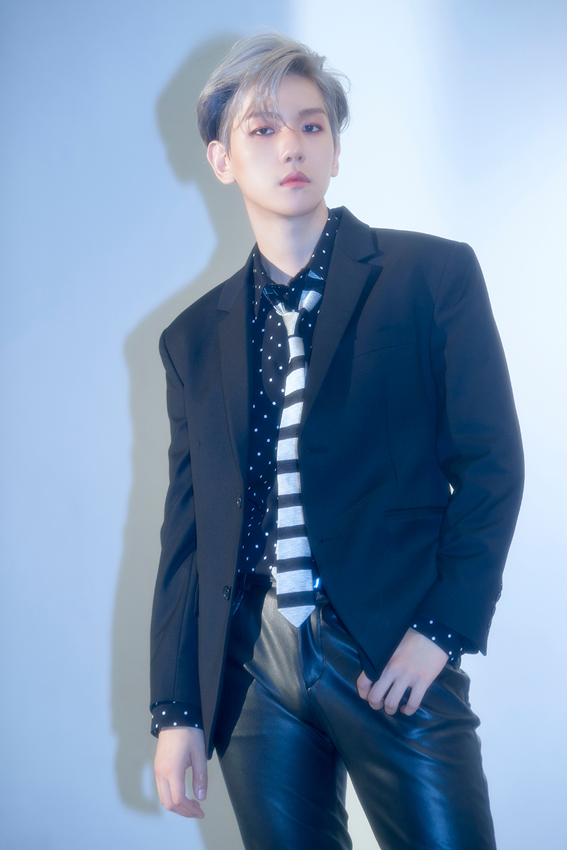 [Teaser Image 5] BAEKHYUN - The 1st Mini Album 'City Lights'