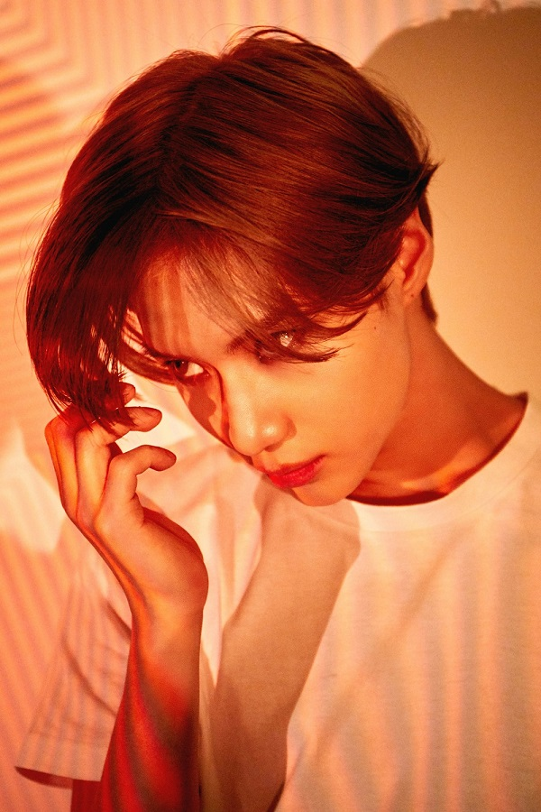 [Teaser Image 5] TAEMIN - The 2nd Mini Album 'WANT'
