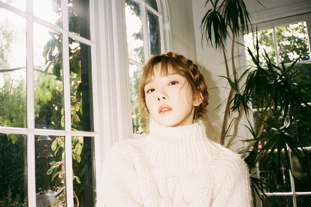 [Teaser Image 5] TAEYEON_The 2nd Album Repackage 'Purpose'