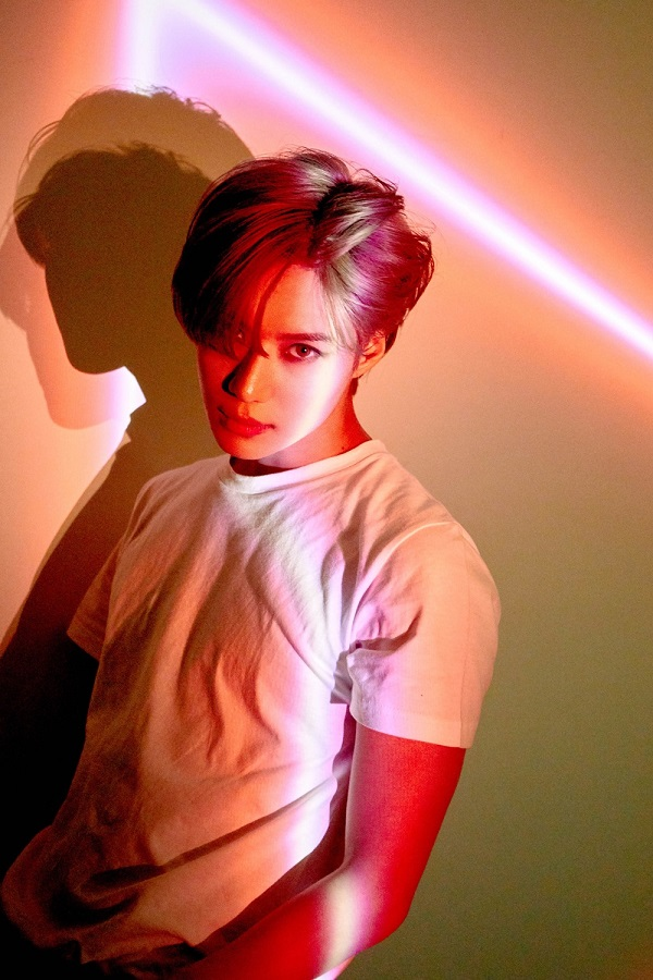 [Teaser Image 6] TAEMIN - The 2nd Mini Album 'WANT'