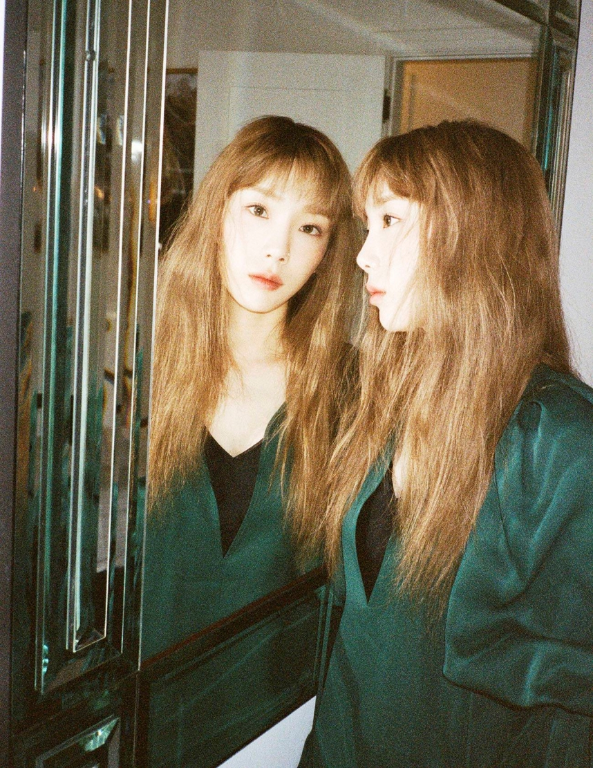 [Teaser Image 6] TAEYEON_The 2nd Album Repackage 'Purpose'