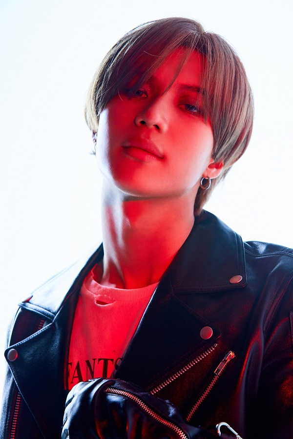 [Teaser Image 7] TAEMIN - The 2nd Mini Album 'WANT'