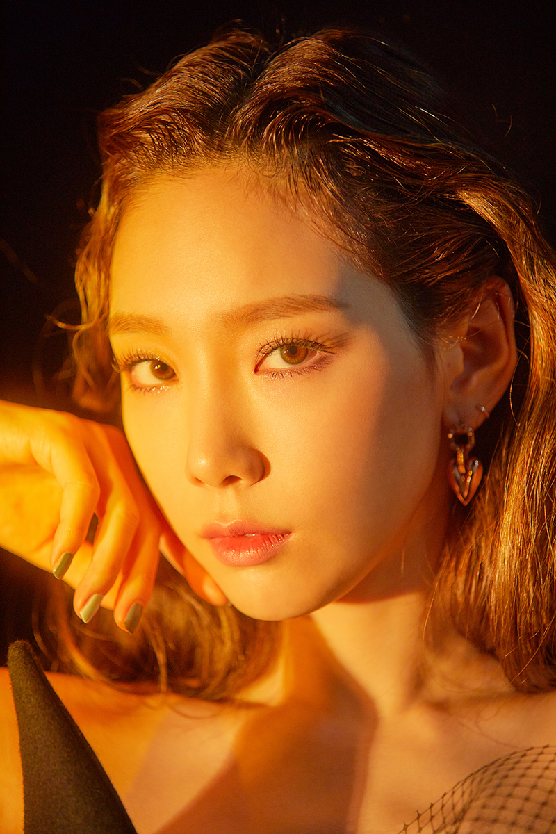 [Teaser Image 7] TAEYEON's single 'Four Seasons'