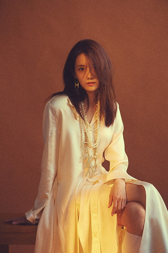 [Teaser Image 7] YOONA - Special Album 'A Walk to Remember'