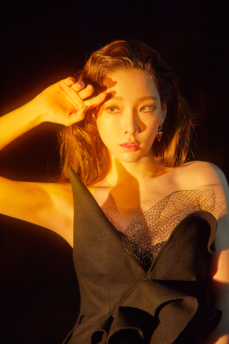[Teaser Image 8] TAEYEON's single 'Four Seasons'