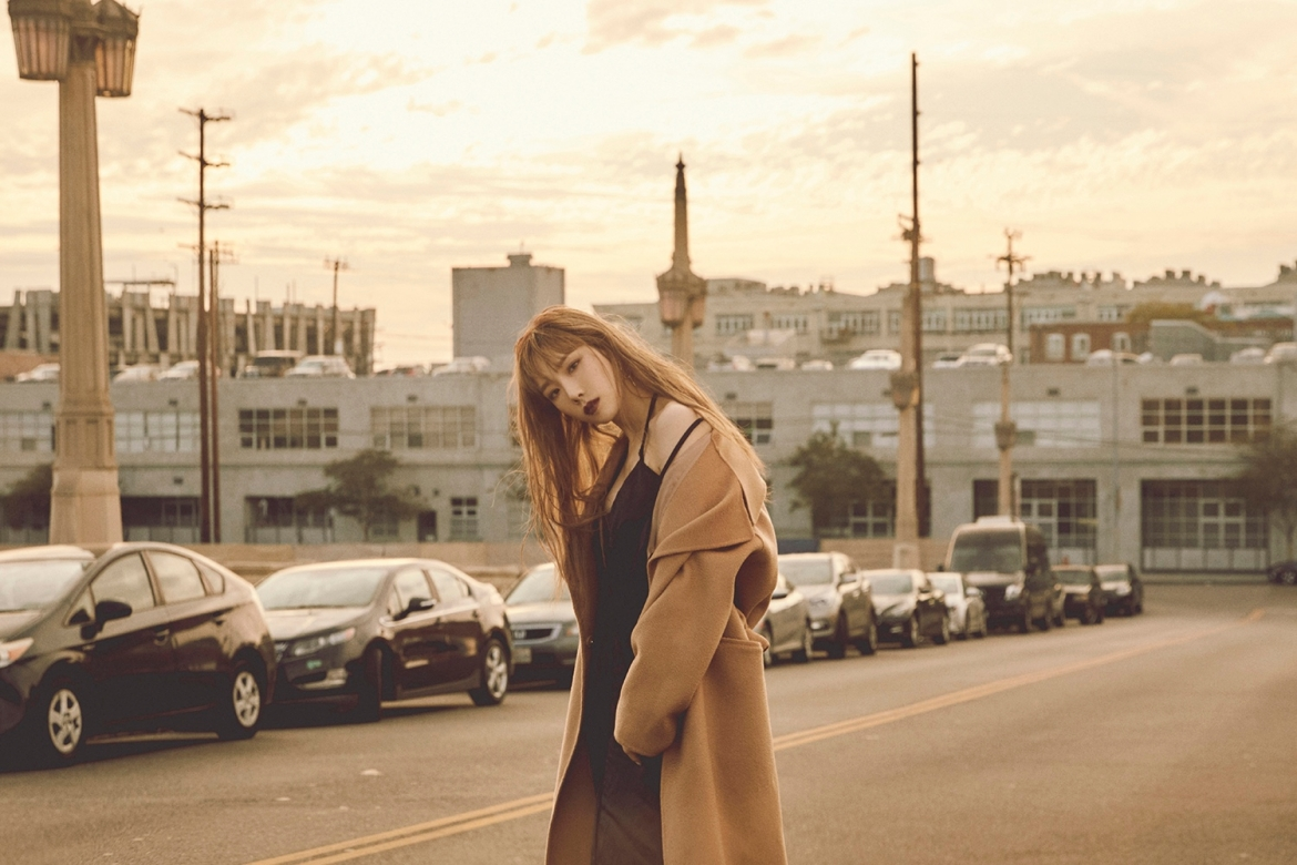 [Teaser Image 9] TAEYEON_The 2nd Album Repackage 'Purpose'