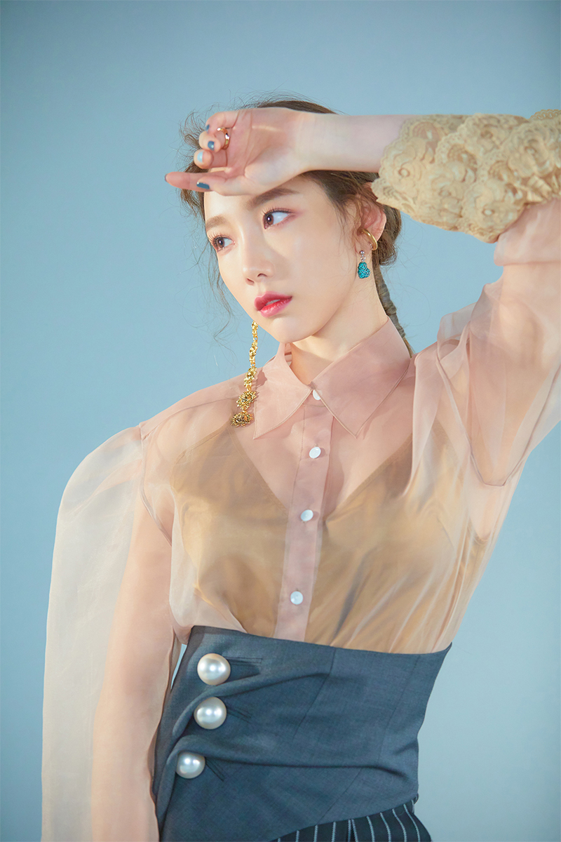 [Teaser Image 9] TAEYEON's single 'Four Seasons'