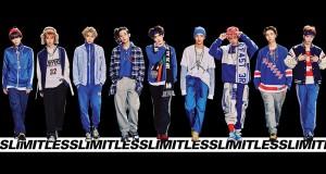 'NCT 127' คัมแบ็ค! ส่ง 2 มิวสิควีดีโอเพลงเปิดตัว 'LIMITLESS'  ปล่อยเสน่ห์แบบไร้ขีดจำกัด