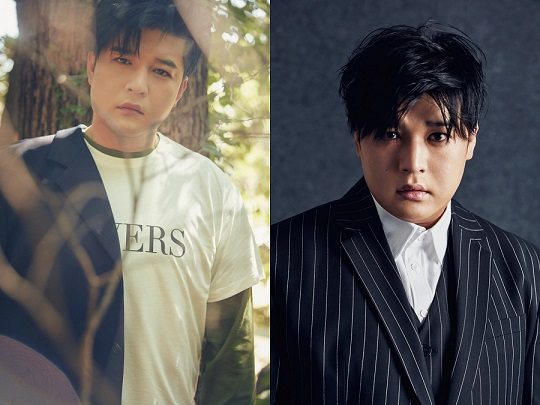 [Teaser Image_SHINDONG] SUPER JUNIOR - The 8th ALbum 'PLAY'