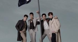 """""""The Brothers"""" เขย่าวงการ บิ๊กเซอร์ไพรส์!! คว้า 4 หนุ่มสามีแห่งชาติ  ติ๊ก–อนันดา–มาริโอ้–นิชคุณ""""  ประกาศเฟ้นหา 20 สุภาพบุรุษ ร่วมสร้าง """"ไอดอลชายไทย""""    #TheBROTHERsTH"""