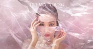 """กลับมาแล้ว!! Tiffany Young หนึ่งในสมาชิก Girls Generation  ในมาดศิลปินเดี่ยวครั้งแรกกับเพลงเดบิ้วต์ """"Over My Skin"""""""
