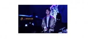 """""""ทิมมี่"""" โชว์ร้องเต้นสุดฟินที่เกาหลี ก่อนบินเปิดคอนเสิร์ตที่ไทย 30 ก.ค นี้"""