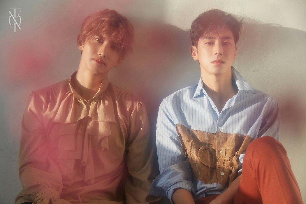 [Upcoming Lineup] TVXQ! (ทงบังชินกิ)