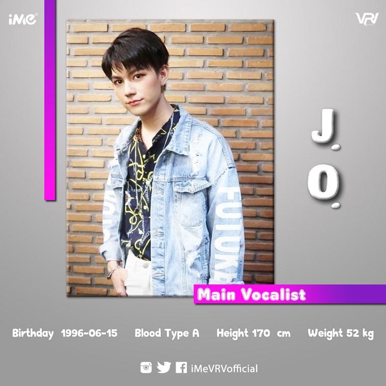 VRV JO---profile