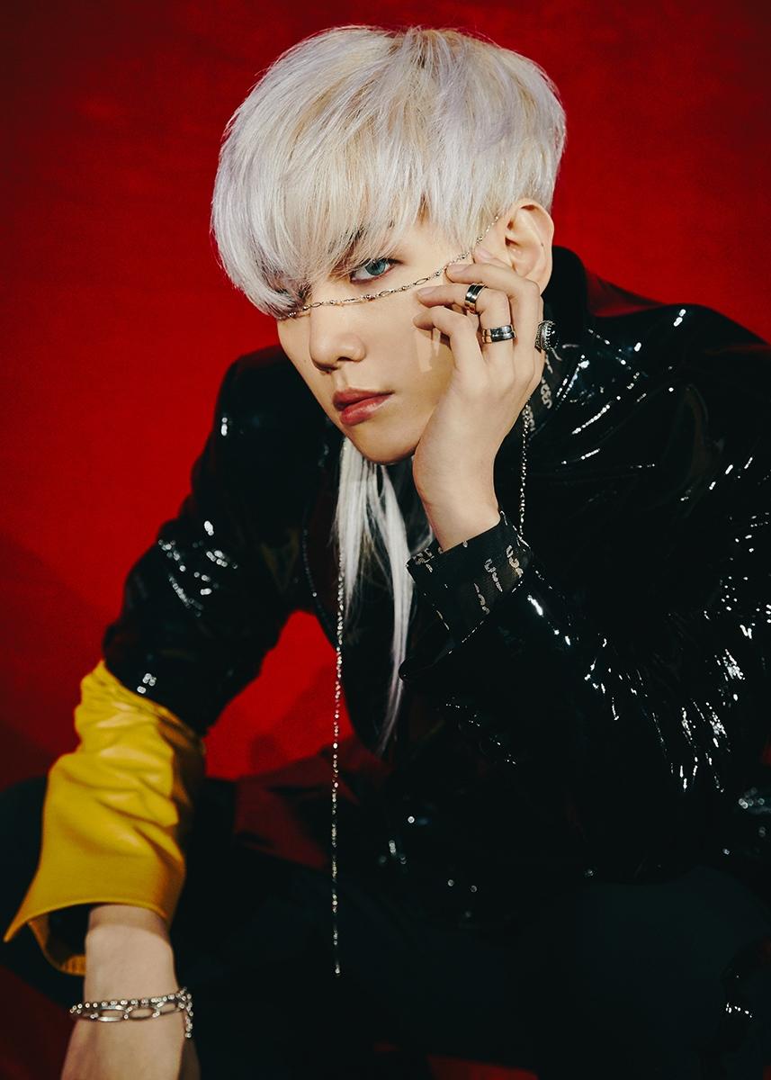 [X-EXO_BAEKHYUN] The 6th Album 'OBSESSION'