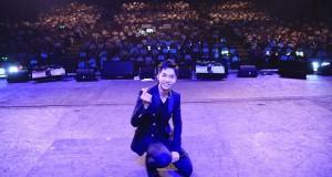 """""""อีซึงกิ"""" เสน่ห์ล้น!!! ไอเรนไทยใจละลาย ใน """"2018 Lee Seung Gi Fanmeeting in Bangkok"""""""