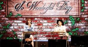 'ยุนอา' เปิดฉากแฟนมีตติ้งทัวร์ 'So Wonderful Day' ที่กรุงโซลอย่างสวยงาม  ก่อนมาเยือนไทยในวันที่ 7 ก.ค.นี้!