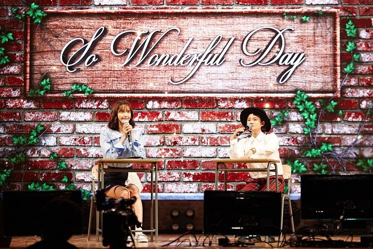 YOONA So Wonderful Day Fan Meeting 2