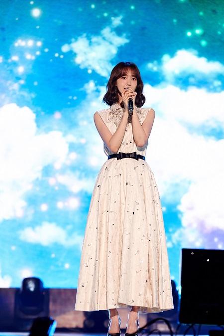 YOONA So Wonderful Day Fan Meeting 3