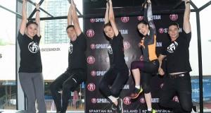 Spartan Race Thailand เปิดตัวอย่างเป็นทางการ ปลุกกระแสวิ่งวิบาก ให้คนไทยสัมผัสประสบการณ์สุดท้าทายระดับโลก