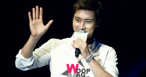 ACER presents SAWASDEE SUMMER with SIWON
