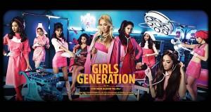 Girls' Generation ปล่อยเอ็มวีใหม่ พร้อมคัมแบคปี 2014 ด้วยเพลงไตเติ้ล 'Mr.Mr.'