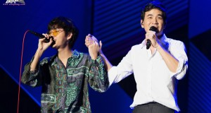 """Shopee Presents Thailand Top 100 by JOOX 2018"" ณ OASIS SHOW DC  วันที่ 17 พฤศจิกายน 2561"