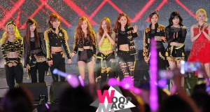 Girls' Generation ยกทัพศิลปินเกาหลีจัดเต็มปะทะศิลปินไทย