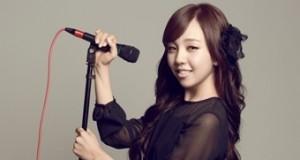 Baek A Yeon สาวน้อยจาก K Pop Star คนแรก ที่จะมาเยือนไทย