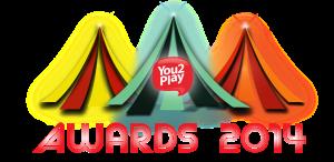 You2Play Awards 2014  NEON CIRCUS! งานประกาศผลรางวัลบันเทิงและดนตรียิ่งใหญ่ หนึ่งเสียงของคุณ…จะสร้างปรากฎการณ์ครั้งสำคัญของวงการดนตรีไทย