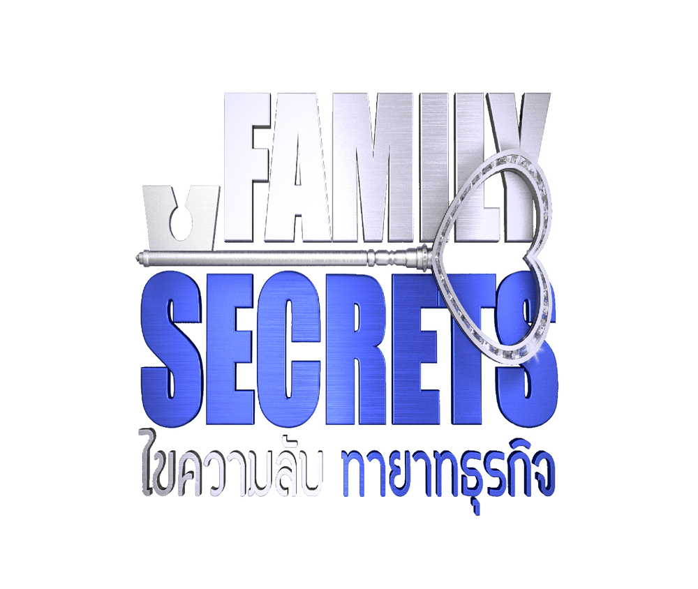 logo family secrets