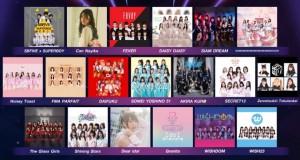 "World Of Idol ผงาดความเป็นที่สุดของ ""วงไอดอลไทย"" กว่าร้อยชีวิต!!!  รวมกันคือหนึ่งเดียว!! ในงาน JAPAN EXPO THAILAND 2020 31 มกราคม –  2 กุมภาพันธ์ 2563  ณ ศูนย์การค้าเซ็นทรัล"