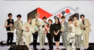 """TOGETHER, WE ARE ONE รวมกันคือหนึ่งเดียว  JAPAN EXPO THAILAND 2020 ที่สุดแห่งความประทับใจตลอด 3 วันเต็มอิ่ม!!  ที่สุดของงานอีเว้นท์ญี่ปุ่นแห่งปี!!! ณ ศูนย์การค้าเซ็นทรัลเวิลด์"