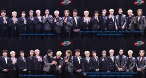 'SUPER JUNIOR' ส่งคลิปย้ำข่าวดี กับคอนเสิร์ตครั้งที่ 8 ในประเทศไทย 'SUPER JUNIOR WORLD TOUR – SUPER SHOW 8 : INFINITE TIME' in BANGKOK 23 และ 24 พ.ย. นี้!  #SS8inBKK