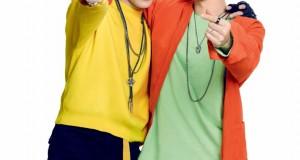 """เอส เพลย์ คว้าสองไอดอลหนุ่มเกาหลี """"เตนล์-แทยง"""" วง NCT มาเป็นพรีเซนเตอร์คู่กัน ในงานเปิดตัว """"เอส เพลย์ บิงซูดื่มได้"""""""